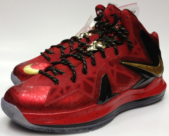 ajordanxi Your  1 Source For Sneaker Release Dates  Nike LeBron X ... 41f2f1397