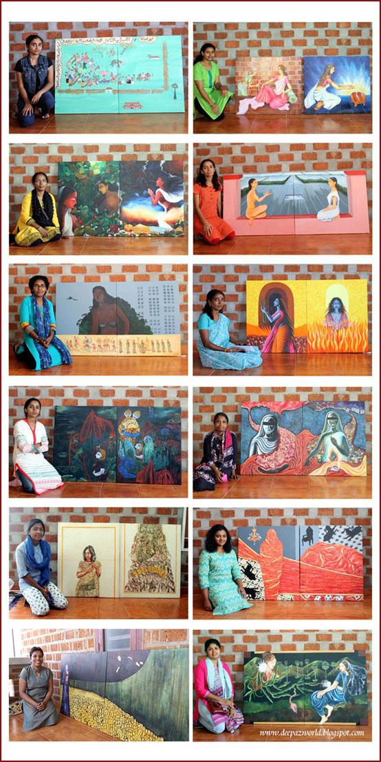 Ahalia-Women's-Painting-Camp-HuesnShades