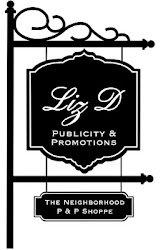 Liz D Publicity &amp; Promotions
