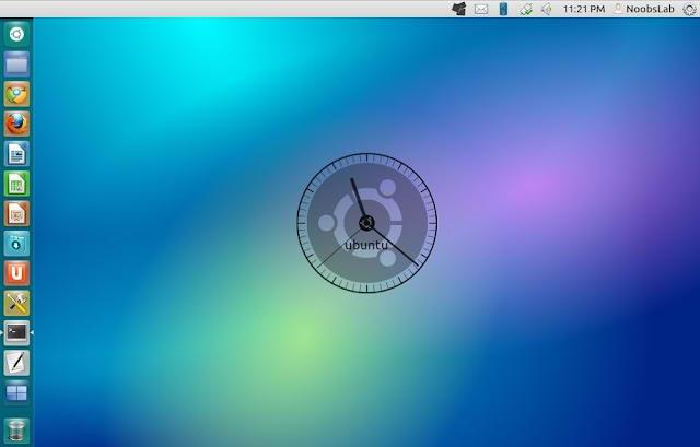 ubuntu conky