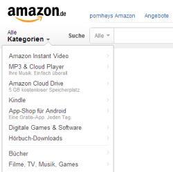 acquisti online dalla Germania