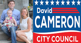 David Cameron For Fort Thomas City Council
