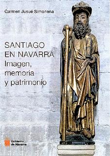 Santiago en Navarra. Imagen, memoria y patrimonio
