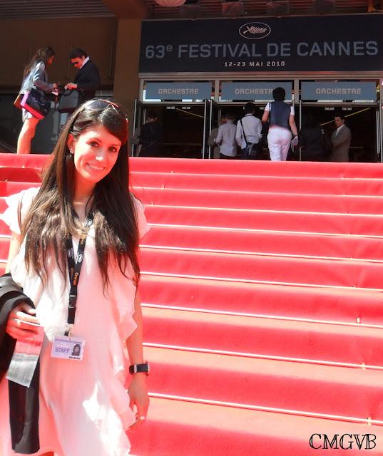 fashion blogger, Diana Dazzling, tapis rouge, red carpet, Cannes, Cannes Film Festival, Festival de Cannes, alfombra roja