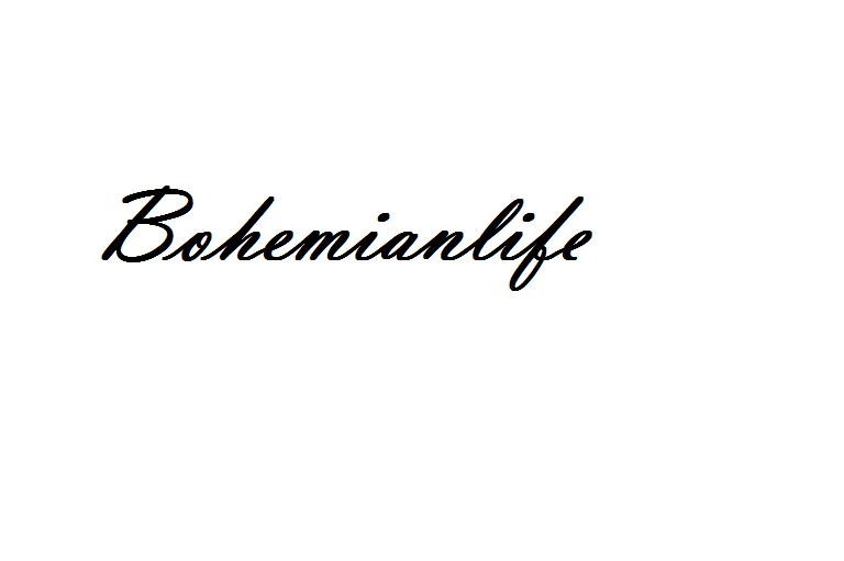 Bohemian Life