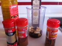 Mojo Picon Sauce Recipe