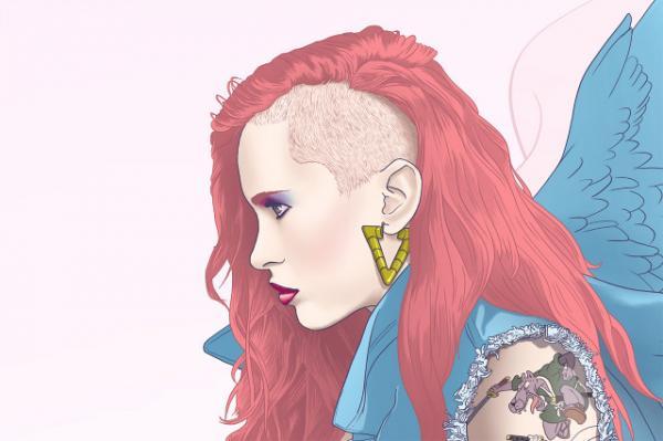 ilustraciones de tatuajes 14