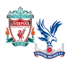 FC Liverpool - Crystal Palace