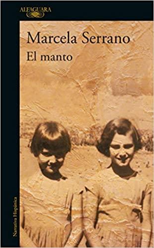 El manto, Marcela Serrano