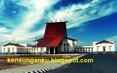 Kantor+Gubernur+Kalimantan+Selatan+Baru