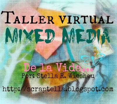 Taller Virtual.