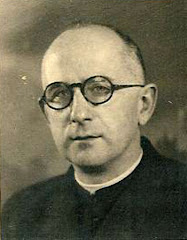 P. Julio Meinvielle