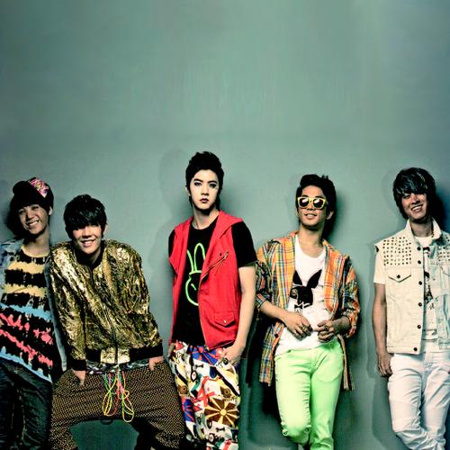 MBLAQ Wallpaper