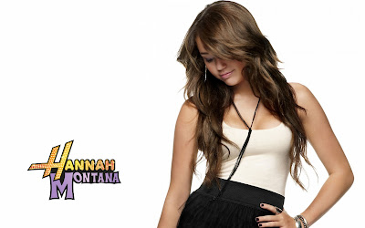 Hannah Montana HD Wallpaper,picture,images qualty wallpaper
