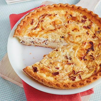 Quiche Lorraine Top Recipes 4 U