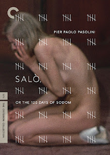 Salò, or the 120 Days of Sodom 1975