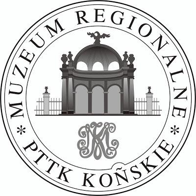 Logo Muzeum Regionalnego, zwycięzca konkursu w 2012 r.