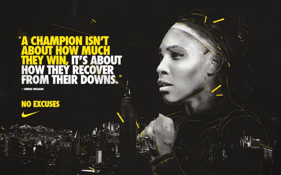 Serena Williams Wallpapers 2014