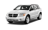 2012 Dodge Caliber Wallpapers