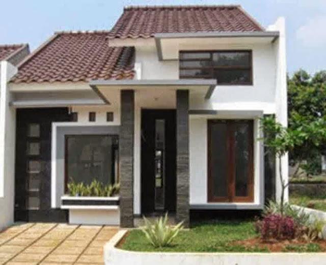 Foto Rumah Cantik Modern