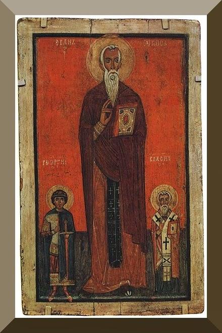 Saint John Climacus