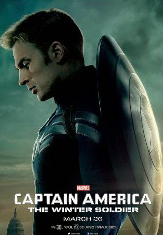 Captain America: The Winter Soldier {2014} Blu-Ray Free Movie Download