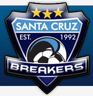 The Real Santa Cruz Breakers