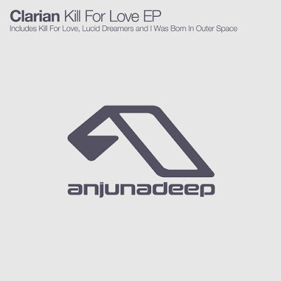 Clarian - Kill For Love EP