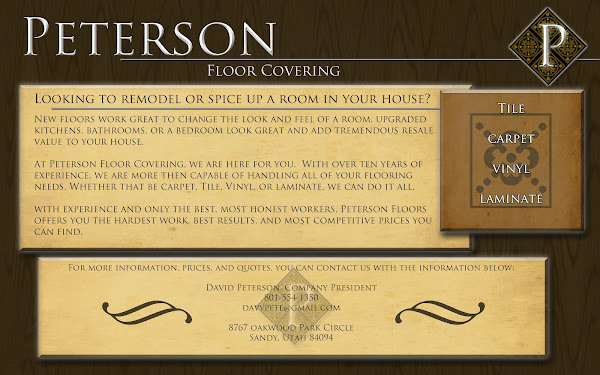 Peterson Floor Covering