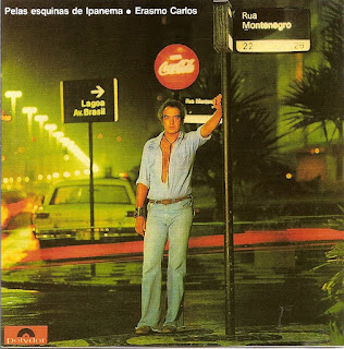 ERASMO CARLOS - PELAS ESQUINAS DE IPANEMA (1978)