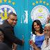 Dia de Festa em Vila Isabel - Quadra reabre após 2 meses de interdição