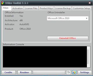 Microsoft Toolkit 2.3.1 Final