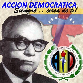 SECRETARIA DE ASUNTOS MUNICIPALES . ACCIÓN DEMÓCRATICA MUNICIPIO CHACAO