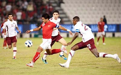 Qatar 4 - 0 Indonesia (3)