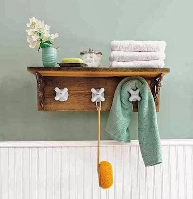 Decoración en el baño