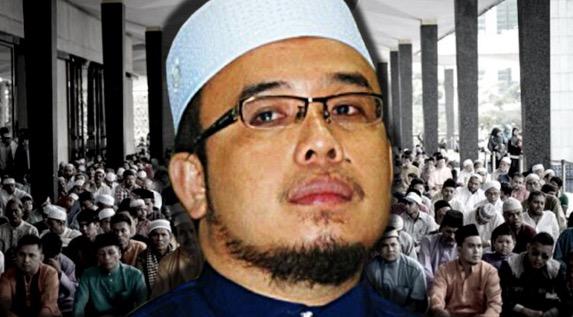 Jabatan Agama Islam Johor dakwa Dr Maza menyesatkan umat Islam