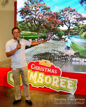 Spend quality time with your family ala Jamboree style