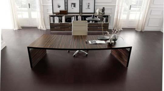 interior design ideas: executive office furniture desks from calibre