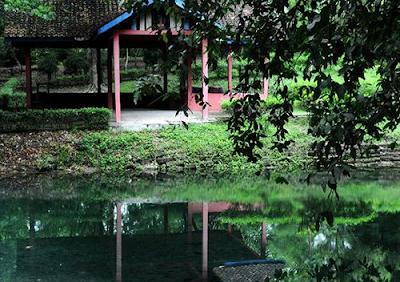 Pemandian Tawun