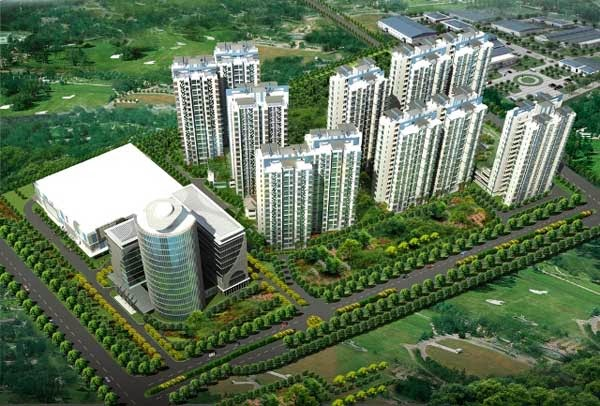 VSIP Gateway Residences Binh Duong