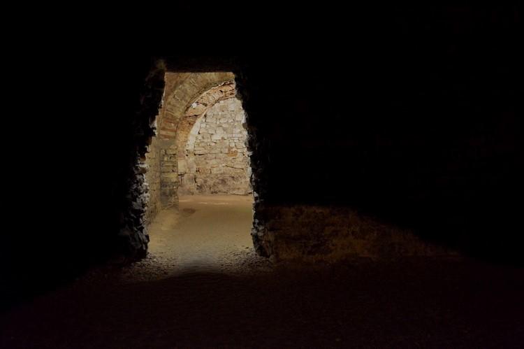 Les Cryptoportiques - Arles