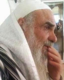 HaRav HaMekubal Shimon Dahan Shlita