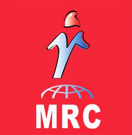 Liste soutenue par le MRC