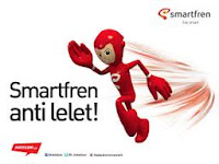 Cara Daftar Paket Internet Smart Unlimited