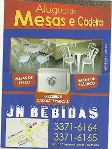JN Mesas