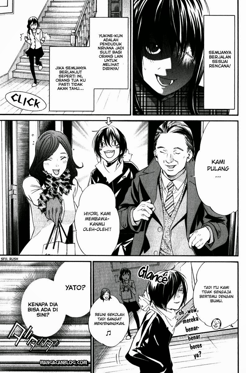 Komik noragami 006 - scary person 7 Indonesia noragami 006 - scary person Terbaru 4|Baca Manga Komik Indonesia|Mangacan