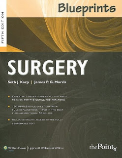 Blueprints Surgery 5th Edition