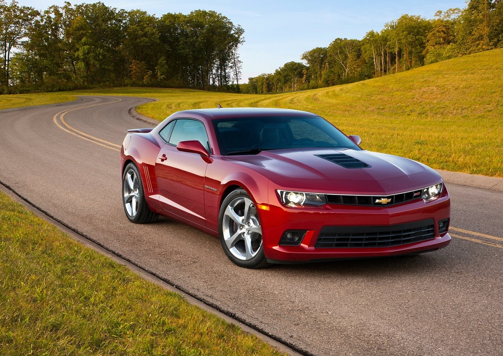 chevrolet camaro ss 2014 car wallpapers. Black Bedroom Furniture Sets. Home Design Ideas