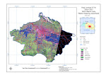 Landsat  DAS Citarum Hulu