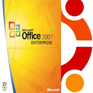 Cara Menginstal Microsoft Office 2007 Di Ubuntu – Dengan Wine
